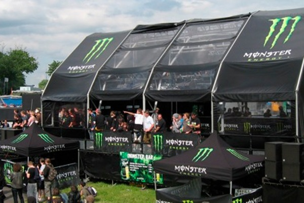 Gorilla_Hire_Hospitality_Structure_DownloadFestival2009_MonsterEnergy