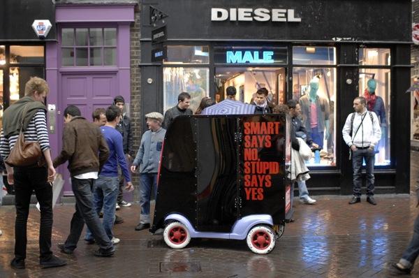 Gorilla_Fabrication_Diesel_Scooter_London